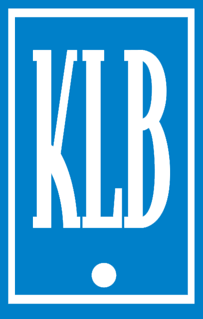 KLB Insurance and Financial Services logo